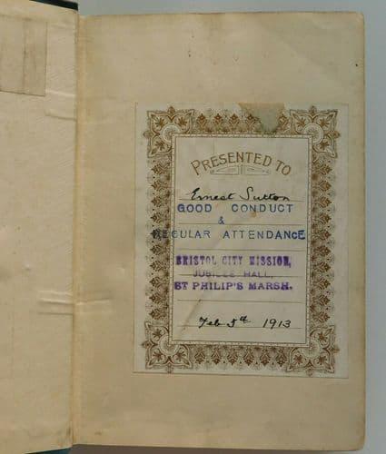The Black Cockatoo Bessie Marchant Edwardian childrens book about Australia 1910